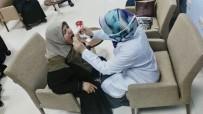 DIŞ HEKIMI - Dişlerin Bakımı Sincan Belediyesinden