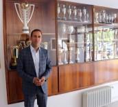GEVREK - E. Yeni Malatyaspor Yönetiminden Beşiktaş'a VIP Karşılama