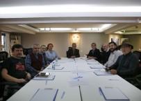 KARİKATÜRİST - Eflatun Nuri Ödülleri 11 Aralık'ta Verilecek