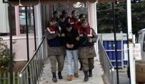 Emet'te Fuhuş Operasyonu Açıklaması 7 Gözaltı