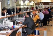 GECİKME ZAMMI - Emlak Vergisinde Son Gün 30 Kasım