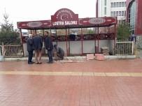 KAYMAKAMLIK - Erciş, Baraka Kent Görünümünden Kurtarılıyor