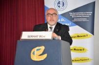 DERNEK BAŞKANI - Eskişehir'de Sindirim Sistemi Hastalıkları Anlatıldı