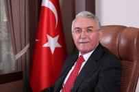 MUSTAFA KEMAL ATATÜRK - ESOGÜ Rektörü Prof. Dr. Hasan Gönen'den 'Öğretmenler Günü' Mesajı