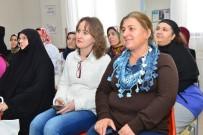 YILDIRIM BELEDİYESİ - 'Eyvah Kaynanam Geliyor' Semineri