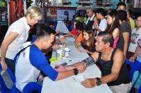 DİŞ TEDAVİSİ - Filipinler'de Halka Sağlık Taraması