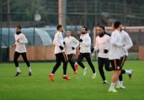FLORYA - Galatasaray, Aytemiz Alanyaspor Maçı Hazırlıklarını Sürdürdü