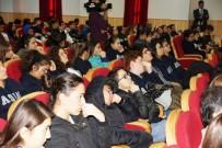 TELEKONFERANS - Geciken Bağlantı Öğrencileri Uyuttu