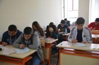 YÜKSEK ÖĞRETİM - Gençlik Eğitim Merkezleri'nden 11 Bin Kişilik Deneme Sınavı