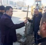 KANALİZASYON - Genel Müdür Tekataş'dan Ani Denetim