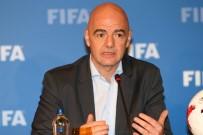 KÜRESELLEŞME - Gianni Infantino Açıklaması 'Mali Fair-Play Başarılı Oldu'