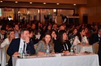 GIDA TAKVİYESİ - 'Gıda Ve Beslenme Konferansı' Ankara'da Gerçekleştirildi