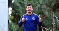 A MİLLİ FUTBOL TAKIMI - Giuliano Açıklaması 'Sonuna Kadar Şampiyonluk Yarışında Olacağız'