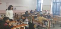 İMAM HATİP - Hisarcık'ta Satranç Turnuvası