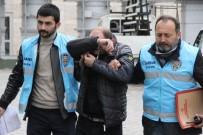 HIRSIZ - İstanbul'dan Çalınıp Parçalanan Otomobille İlgili 2 Gözaltı