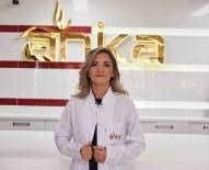 ÇUKUROVA ÜNIVERSITESI - Kadın Hastalıkları Ve Doğum Uzmanı Op. Dr. Tanın ANKA'da