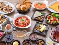 KÜÇÜKÇEKMECE BELEDİYESİ - Kahvaltıyı atlamayın