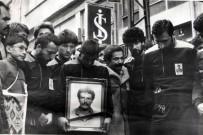ANMA ETKİNLİĞİ - Kaleci Sinan Kabri Başında Anılacak