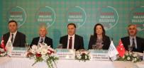 KAMU DENETÇİLERİ - Kamu Başdenetçisi Malkoç, Basın Mensuplarıyla Bir Araya Geldi
