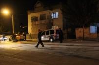 ÇEKIM - Kardeşlerinin İş Yerine Tüfekle Ateş Açtılar Açıklaması 4 Yaralı