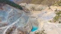 ORMAN VE SU İŞLERİ BAKANI - Kastamonu Akbük Barajı İle 5 Bin 680 Dekar Zirai Arazi Suya Kavuşacak