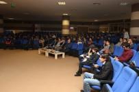 TEKNOLOJI - KBÜ'de 'Demiryollarında Tahribatlı Ve Tahribatsız Test Uygulamaları' Semineri
