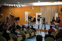 TÜRK DIL KURUMU - 'Kelime Oyunu'Nun Ay Sonu Yarışması Türk Dil Kurumunda Yapıldı