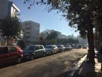 HAVA KIRLILIĞI - Keşan'da Hava Kirliliği Hassas Noktada