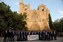 KUZEY KıBRıS TÜRK CUMHURIYETI - Kıbrıs 43 Yıl Sonra Konyalı Gazileri İle Buluştu