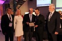 DOĞU AKDENİZ - KKTC Dışişleri Bakanı Ertuğruloğlu, Avrupa Bioekonomi Kongresi'ne Katıldı
