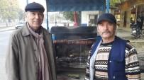 İSTANBUL ÜNIVERSITESI - Kokoreç Açıklaması Kokoreççilerin İşlerini Artırdı