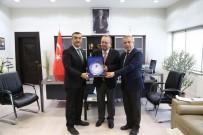 JUAN - Kolombiya Büyükelçisinden KAYSO Üyelerine Yatırım Çağrısı