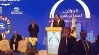 SAAD HARİRİ - Lübnan Başbakanı Hariri Açıklaması 'Lübnan Çok Daha Önemli'