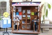 İSMAIL ÇORUMLUOĞLU - Manisalı Çocuklar Dijital Hayattan Uzaklaşacak