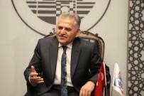 GÜNEŞ ENERJİSİ - Melikgazi Belediyesi GES İle Kâra Geçti