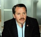 ÇALIŞMA BAKANLIĞI - Memur-Sen Genel Başkanı Yalçın Açıklaması 'KPDK Ve KİK Toplantılarının İşlevselliği Arttırılmalı'