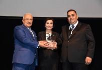 KANALİZASYON - Mersin Büyükşehir Belediyesi'ne 'Mükemmellikte 4 Yıldız' Belgesi