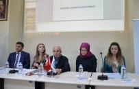 MÜZİK ALETİ - Müdürü Şehit Öğretmen Aybüke'yi Anlattı, Gözyaşları Sel Oldu