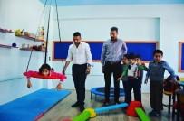 SOSYAL PAYLAŞIM - Öğretmenler Günü Hediyesi Olarak Çocuk Parkı İstedi