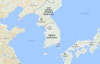 URANYUM - Özbekistan Ve Güney Kore Anlaştı