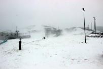 ERKEN REZERVASYON - Palandöken Kayak Merkezi Yeni Sezona Hazır