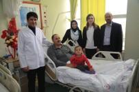 AMELIYAT - Pankreas Tümörü Robotik Cerrahi Yöntemle Temizlendi