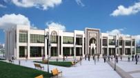 KıLıÇARSLAN - Payitaht Müzesinin Temeli Atılıyor