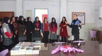 İMAM HATİP - Polisten Okul Ziyareti