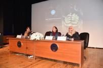 CİNSİYET EŞİTLİĞİ - Prof. Dr. Yılmaz Açıklaması 'Toplumsal Cinsiyet Eşitliği Bilinci Oluşturmak Gibi Bir Amacımız Var'