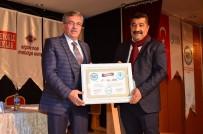 ZABITA MÜDÜRÜ - Pursaklar'da Esnaflarla İstişare Toplantısının İkincisi Yapıldı