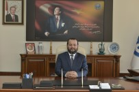 REKTÖR - Rektör Akgül'den Öğretmenler Günü Mesajı