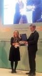 İLAÇ KULLANIMI - Sağlık Bakanlığı'ndan ÇEKOOP'a Birincilik Ödülü
