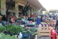 ŞANLIURFA - Sebze Ve Meyve Fiyatlarında Aşırı Artış Beklenmiyor
