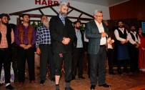 ŞANLIURFA - Şehir Tiyatrosu İlçe Turnesine Başladı